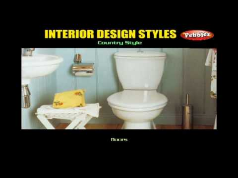 Learn To Designing Home Interior and Becoming Interior Designer ...