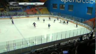 Красноярские Рыси - Горняк 2 матч