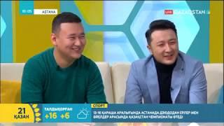 """""""Назар аудар"""" театры """"Таңшолпан"""" жүргізушілерін күлдіре алды ма?"""