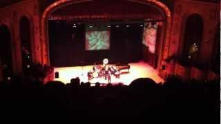 "Preservation Hall Jazz Band Live @ Orchestra Hall, Detroit 12.6.2012 ""Creole Christmas"""