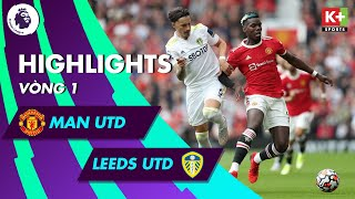 Highlight Mu vs Leeds
