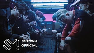 EXO 엑소 'Monster' MV (Chinese ver.)