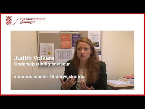 Testimonial van Judith Volker