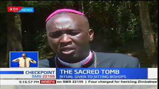 The Sacred Tomb:Catholic tradition for the departed