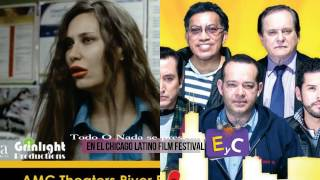 S2: S5 #ChicagoLatinoFilmFestival #TodoONada #EyCNews con Ruth Diaz