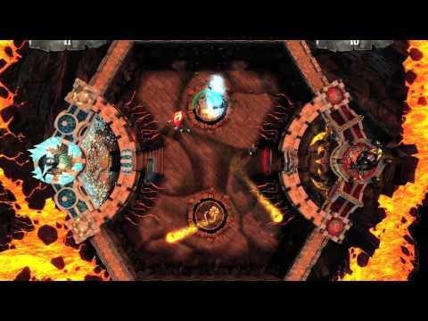 Atari Crashes Castles With Its Warlords Remake