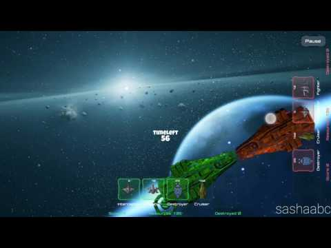 ymp epic space battles обзор игры андроид game rewiew android