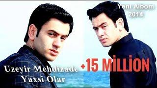 Azerı sarkı / Üzeyir Mehdizade