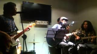 Tsuki no Katachi - Rangga Pranendra and The Goddamn VVota