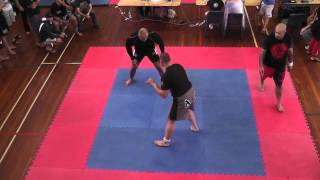 DJREMINISE (Blade Performance Academy / City MMA) @ Oliver Submission Fighting Nationals