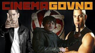 Cinemagovno - 8 VERSUS и кипиш в Хогвартсе