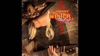 Johnny Winter - Mojo Hand (With Joe Perry)
