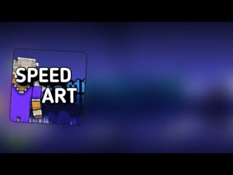 Speed art para SrMatheu OFC