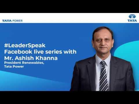 Leader speak - Ashish Khanna