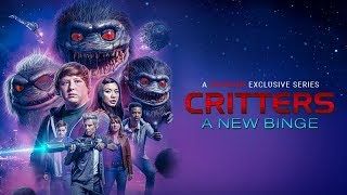 VIDEO: CRITTERS: A NEW BINGE – Off. Trailer
