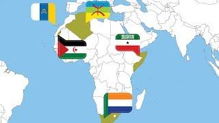 5 БУДУЩИХ СТРАН АФРИКИ
