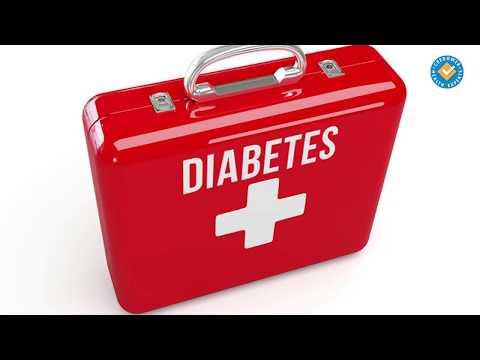 Честотата на диабет през 2013 г.