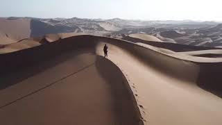 Wüstenabenteuer – Dasht-e Lut | Teil 4