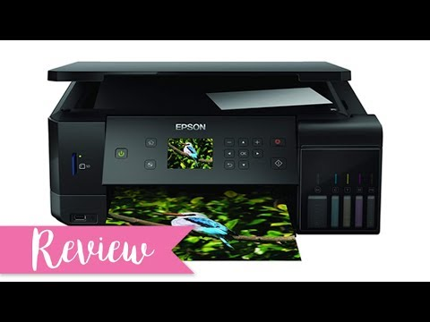 Ecco la mia Stampante in A3! - Review A3 Printer