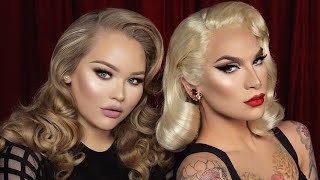 Side by Side + Miss Fame!