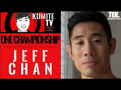 Jeff Chan [MMAShredded] could make ONE Championship debut as soon as February 2020