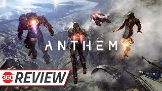 Anthem Review | Is This 2019's Fallout 76?