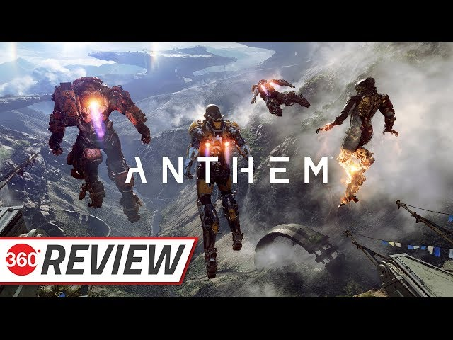 Ea S Frostbite Engine To Blame For Anthem S Rocky Launch Report Technology News