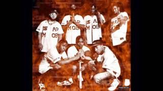 A$AP Mob - Jay Reed | Sample of Hank Crawford - Wildflower