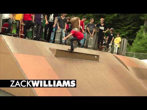 Dunkirk Skatepark 2010 Contest presented by The Southern Maryland Skateboarders Association Part 2