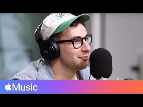 Jack Antonoff visits with Zane Lowe [Excerpt] | Beats 1 | Apple Music