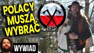 Waży Się Przyszłość Polski! Pitoń z Góralskie Veto o Znoszeniu Obostrzeń!