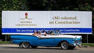 Частная собственность, однополые браки и иностранные инвестиции: что изменится в конституции Кубы?