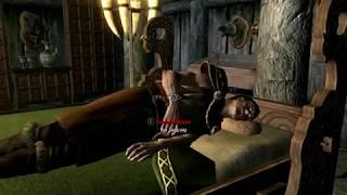Воровать полезною! The Elder Scrolls V: Skyrim. Навык «Карманные кражи». Прохождение от SAFa