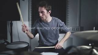 Video Neona EP - drums/lyrics