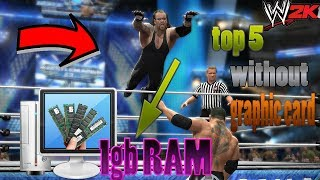 wwe games download for pc windows 10 - TH-Clip