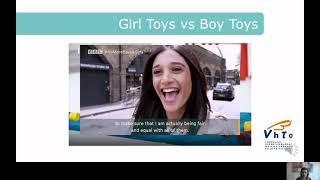 Video voor leerkrachten: Inclusief onderwijs - Meisjes en bètatechniek