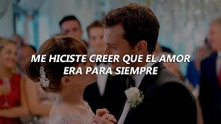 John Legend - One Woman Man [Fifty Shades Darker] (Lyrics/Letra En Español)