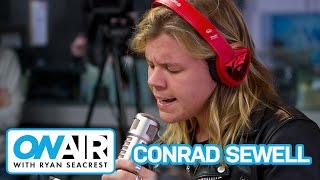 "Conrad Sewell LIVE - Kygo ""Firestone"" | On Air with Ryan Seacrest"
