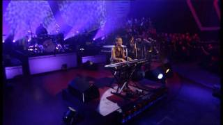 Alicia Keys - How Come You Don't Call Me  - Later With Jools Holland