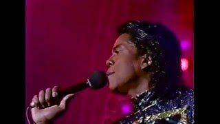 The Jacksons - [09] Dynamite | Victory Tour Toronto 1984
