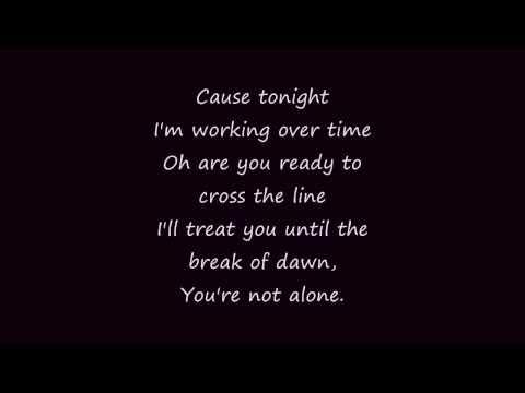 Cascada - Night Nurse (Lyrics on Screen)