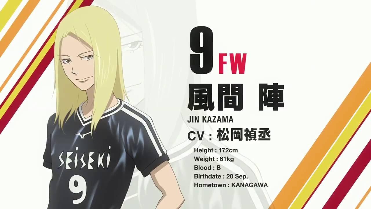 Character PV Jin Kazama version