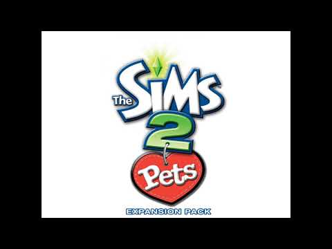 The Sims 2 Pets (P.C.) - Music: The Pussycat Dolls - Don't Cha