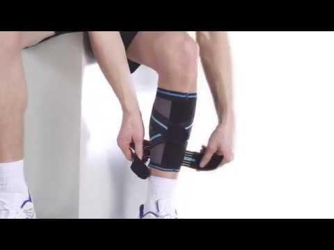Tricodur® MyoMotion Muskelbandagen