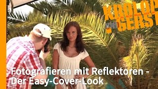 LET'S BOUNCE 23/39 - DER EASY COVER LOOK