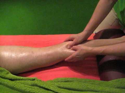 Die Behandlung die Thrombophlebitis der unteren Gliedmaßen