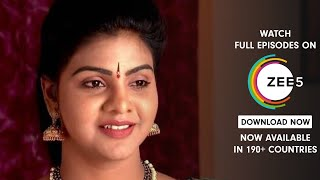 Gruhapravesam - గృహప్రవేశం | Episode - 386 - Best Scene | Zee Telugu Serial