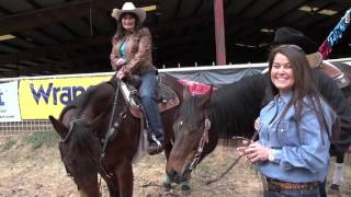 Martha Josey Discusses Circle Y Saddles With Lisa & Ty Mitchell