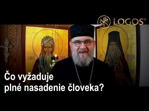 OTCOVIA PÚŠTE - SV. IZÁK SÝRSKY (497) - Myslieť na odmenu za námahy
