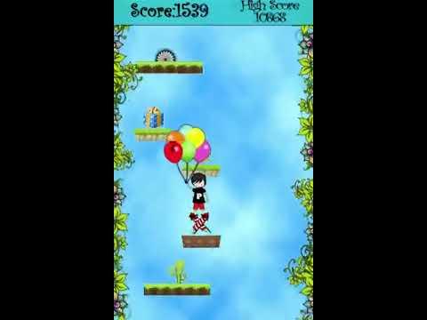 Platform Jump Unity3D Source Code - Unity 3D - Complete Projects